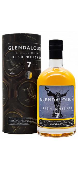 Виски Glendalough 7 Years Old, 0.7 л