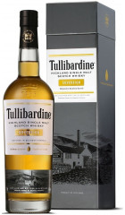Виски Tullibardine, Sovereign, gift box, 0.7 л