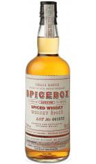 Виски Spicebox, 0.75 л