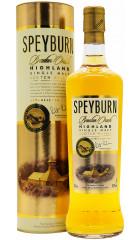 Виски Speyburn, Bradan Orach, in tube, 0.7 л