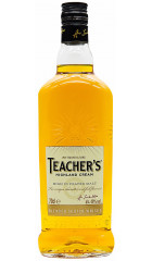 Виски Teacher's Highland Cream, 0.7 л