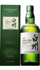 "Виски Suntory, ""Hakushu"" Distiller's Reserve, gift box, 0.7 л"