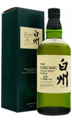 Виски Suntory, Hakushu 12 years, gift box, 0.7 л