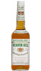 Виски Heaven Hill, Old Style Bourbon, 0.75 л