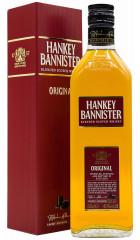 Виски Hankey Bannister Original, 0.5 л