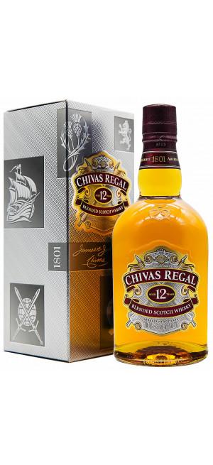 Виски Chivas Regal 1...