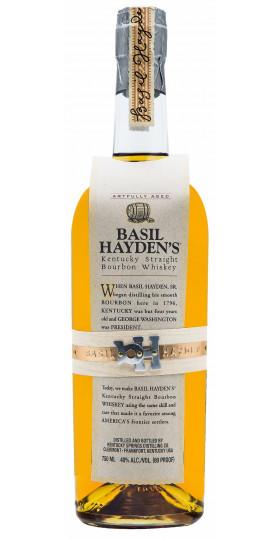 Виски Basil Hayden's, 0.75 л