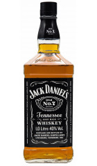 """Виски """"Jack Daniels"""", 1 л"""