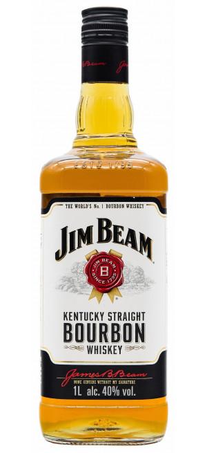 "Виски ""Jim Beam"", 1 л"