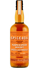"Виски ""Spicebox"" Pumpkin Pie, 0.75 л"