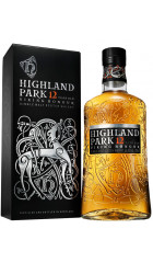 """Виски Highland Park, """"Viking Honour"""" 12 Years Old, with box, 0.7 л"""