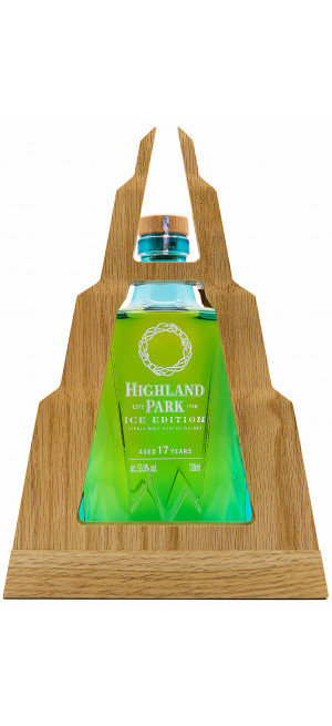 "Виски Highland Park, ""Ice Edition"" 17 Years Old, gift box, 0.7 л"