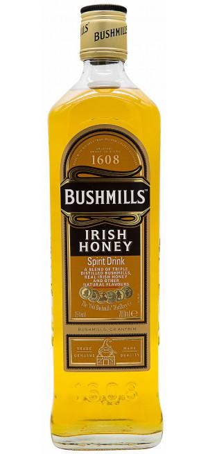 "Виски ""Bushmills"" Irish Honey, 0.7 л"