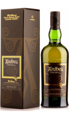 "Виски Ardbeg, ""Corryvreckan"", gift box, 0.7 л"