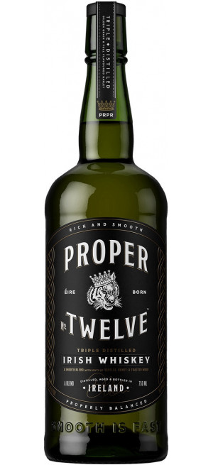 """Виски """"Proper No. Twelve"""", 0.7 л"""
