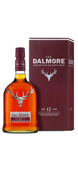 Виски Dalmore 12 yea...