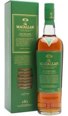 """Виски """"The Macallan"""" Edition №4, gift box, 0.7 л"""