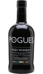 """Виски """"The Pogues"""", 0.7 л"""