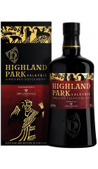 "Виски Highland Park, ""Valkyrie"", gift box, 0.7 л"