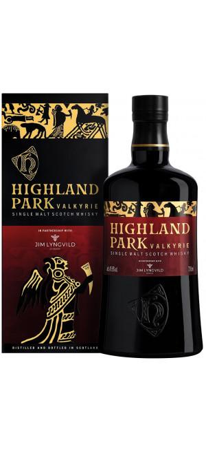 "Виски Highland Park, ""Valkyrie"", gift box, 0.7 л"