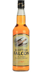 "Виски ""Scottish Falcon"", 0.7 л"