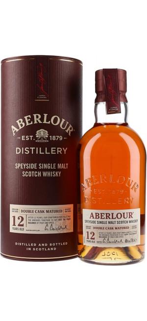 "Виски ""Aberlour"" 12 Years Old, 0.7 л"