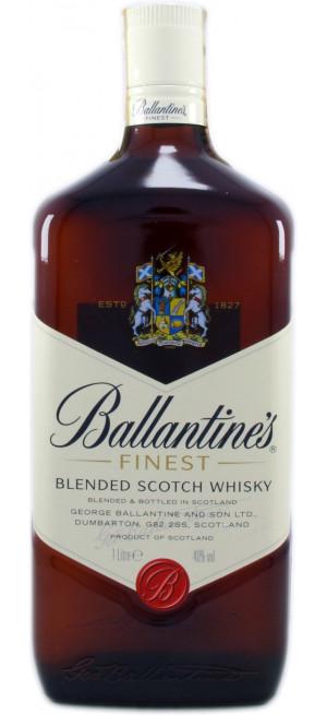 "Виски ""Ballantine's"" Finest, 1 л"