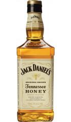 """Виски """"Jack Daniel's"""" Tennessee Honey, 0.7 л"""