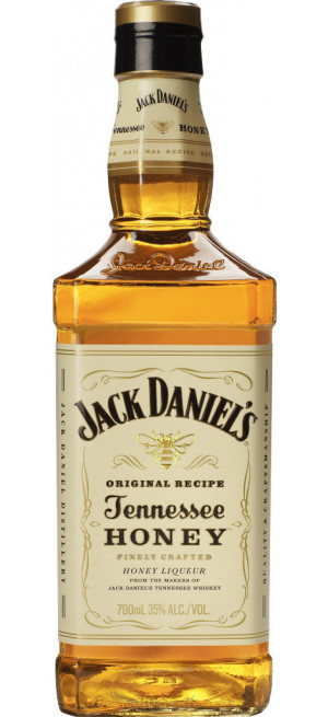 "Виски ""Jack Daniel's"" Tennessee Honey, 0.7 л"
