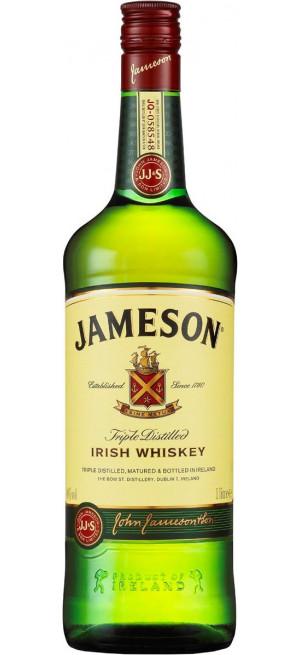 "Виски ""Jameson"", 1 л"