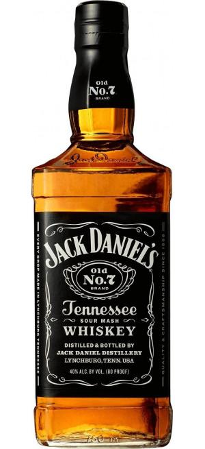 """Виски """"Jack Daniels"""", 0.7 л"""