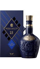 "Виски Chivas, ""Royal Salute"" 21 years old, with box, 0.7 л"