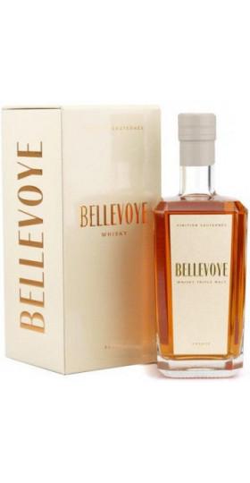 "Виски ""Bellevoye"" Finition Sauternes, gift box, 0.7 л"