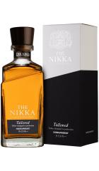 "Виски Nikka ""Tailored"", gift box, 0.7 л"