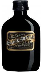 Виски Black Bottle, 50 мл