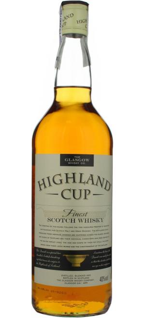 "Виски ""Highland Cup"", 0.7 л"
