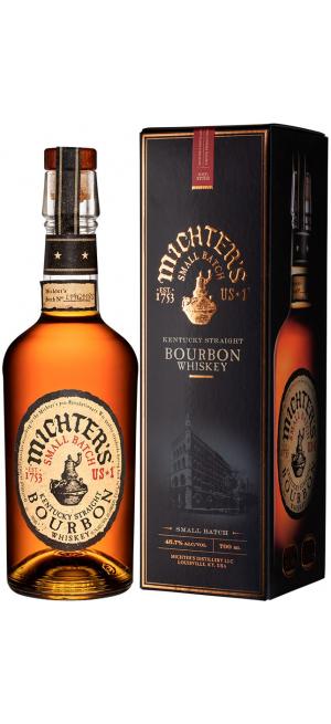 "Виски ""Michter's"" US*1 Straight Bourbon, gift box, 0.7 л"