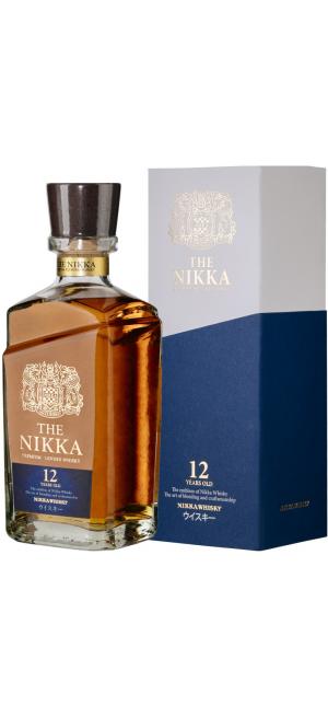 Виски The Nikka 12 Y...