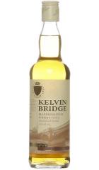 """Виски """"Kelvin Bridge"""", 0.7 л"""