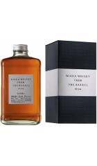 "Виски ""Nikka"" From The Barrel, gift box, 0.5 л"