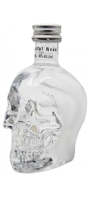 "Водка ""Crystal Head"", 0.05 л"
