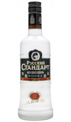 Водка Русский Стандарт, 0.5 л