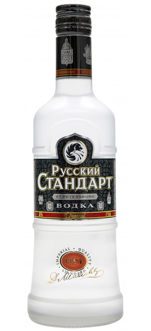 Водка Русский Станда...