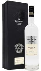 Водка Суммум, в подарочной упаковке, 0.75 л