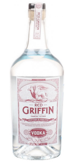 "Водка ""Red Griffin"", 0.7 л"