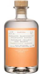 "Водка ""Handsa"" Organic (40%), 0.5 л"