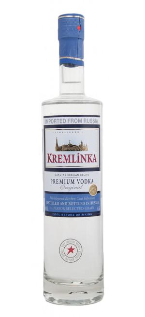 Водка Kremlinka 0.5 л