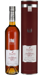 Коньяк Chateau de Fontpinot XO Grande Champagne, Premier Grand Cru Du Cognac (in box), 0.7 л