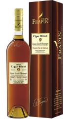 "Коньяк Frapin, ""Cigar Blend"" Grande Champagne, Premier Grand Cru Du Cognac, with box, 0.7 л"