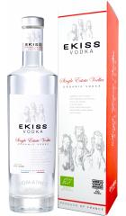 "Водка ""Ekiss"" Single Estate, gift box, 0.7 л"